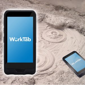 "Ausdauernde Leistung: 4logistic präsentiert ultrarobusten 6"" Mobilcomputer WorkTab WT8006"